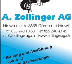 Zollinger