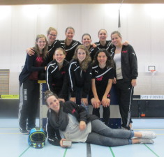 Damen emotion Cup 2014